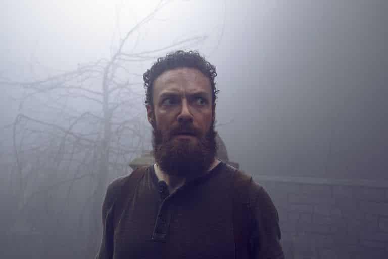 Les Whisperers de The Walking Dead' sont démasqués dans la nouvelle bande-annonce de la saison 9b 2