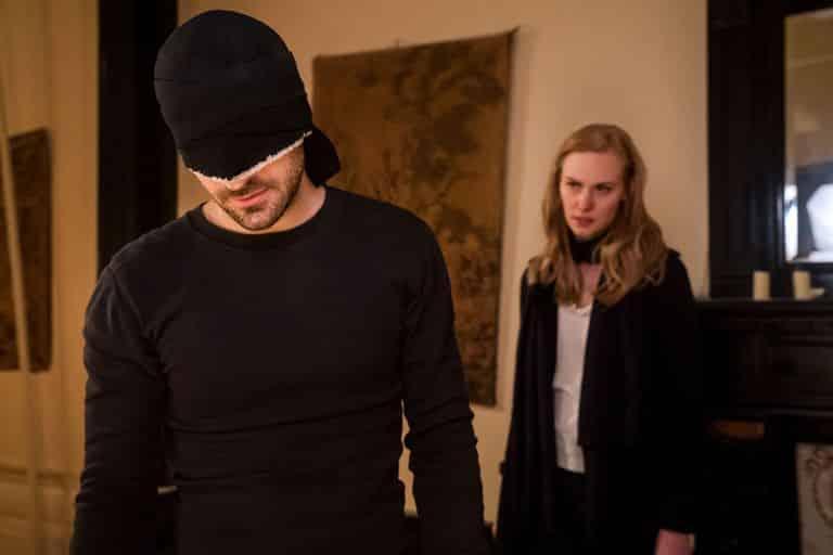 Charlie Cox espère qu'il pourra à nouveau jouer Daredevil dans Marvel movies. 3