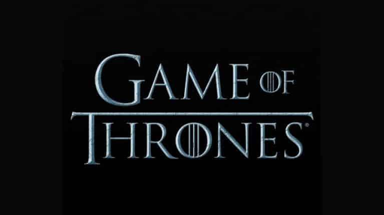 - game of thrones saison 8 logo - Bande-annonce de Game Of Thrones Saison 8, Review, Date de sortie