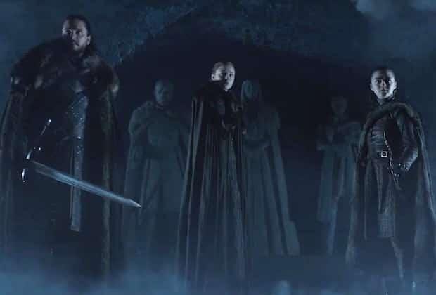 Bande-annonce de Game Of Thrones Saison 8, Review, Date de sortie 3