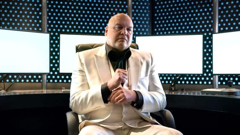 La saison 3 du Punisher pourrait attirer Daredevil et Kingpin si Netflix renouvelle l'émission. 2