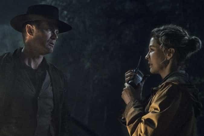 Fear The Walking Dead Saison 5 : Images confirmées et exclusives 2
