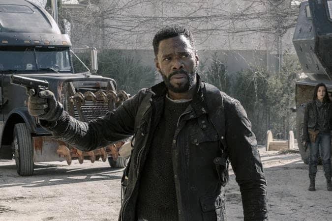 Fear The Walking Dead Saison 5 : Images confirmées et exclusives 3