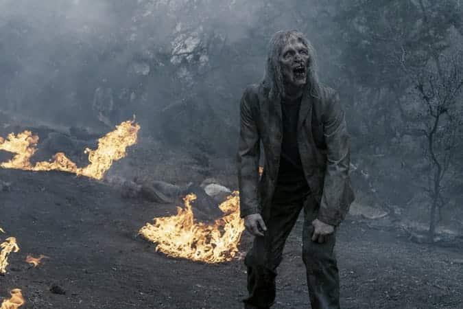 Fear The Walking Dead Saison 5 : Images confirmées et exclusives 5
