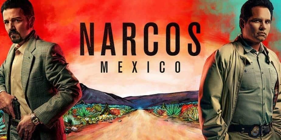 Narcos Mexico Saison 2 CONFIRMÉE ; Date de sortie, distribution, tracé et plus de détails 1