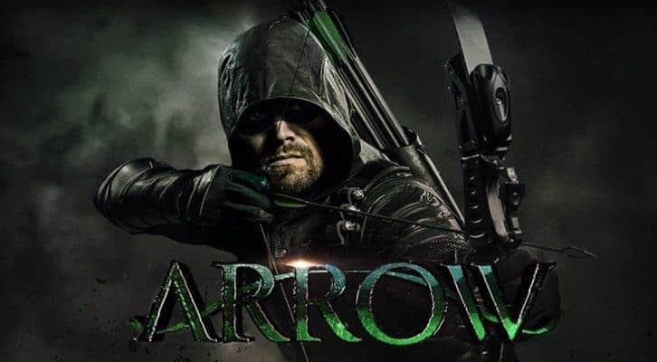 Arrow saison 9 annulé en raison de circonstances imprévues 1