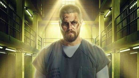 Arrow saison 9 annulé en raison de circonstances imprévues 5