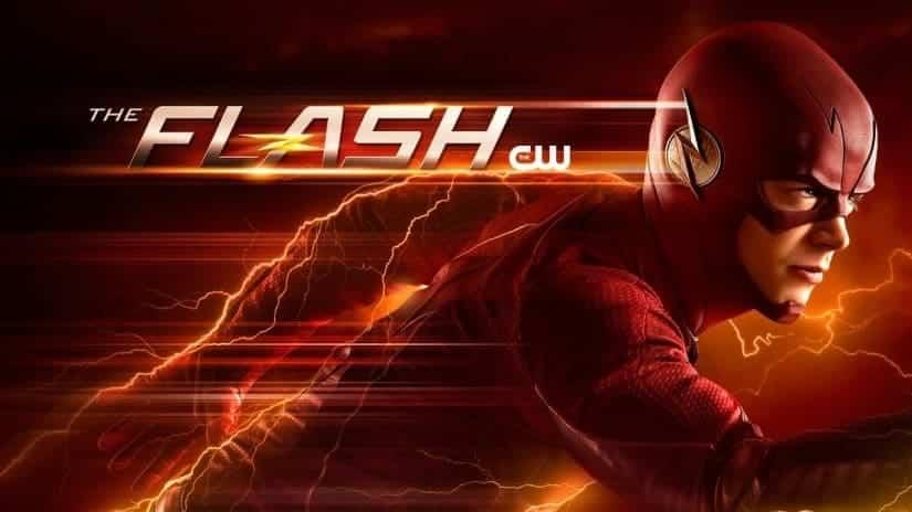 La sortie de la saison 6 de Flash est discutable alors que Arrow est annulée. 2