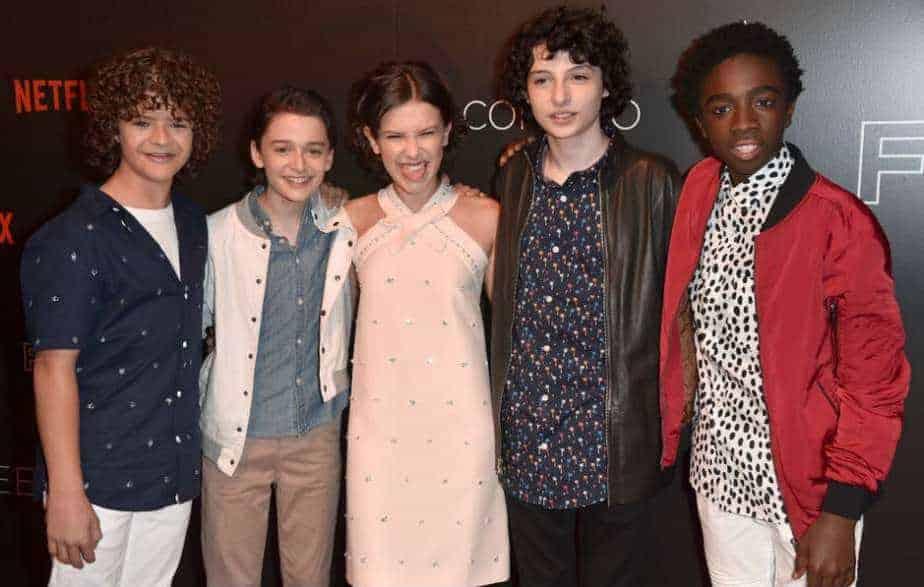 Netflix Stranger Things Saison 3 date de sortie, casting et tout ce que vous devez savoir avant la diffusion 4