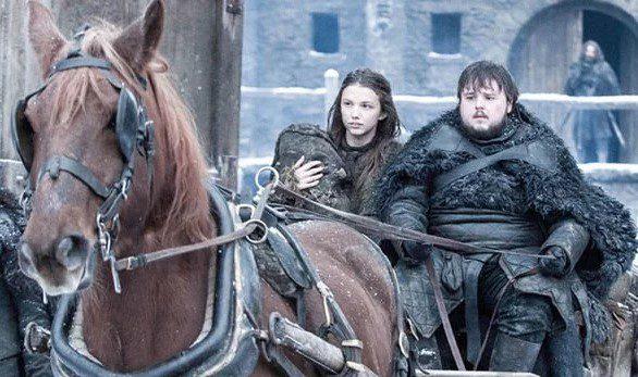 Game of Thrones saison 8 spoilers : Les Marcheurs Blancs sont sur le point de revenir dans une épopée épique ? 2