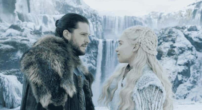 Les fans réclament Game of Thrones Saison 9 ; Spin-off prochainement ? 4