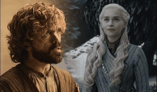 Game of Thrones saison 8 spoilers : La mort de Tyrion par Daenerys presque confirmée 2