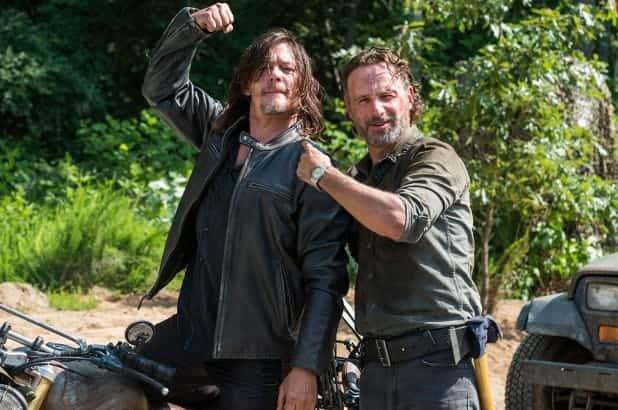 The Walking Dead saison 10 : Les mises à jour que vous devez connaître avant la sortie du jeu 3