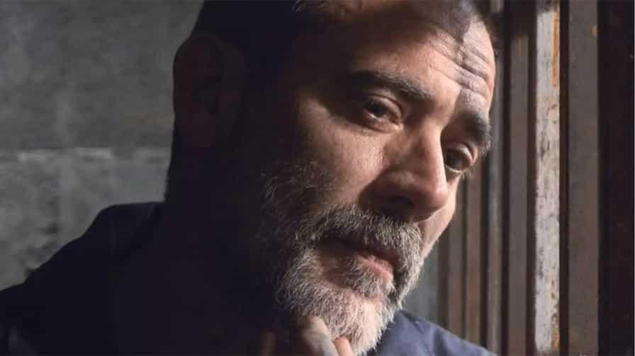 The Walking Dead saison 10 May laisse enfin libre Negan 1