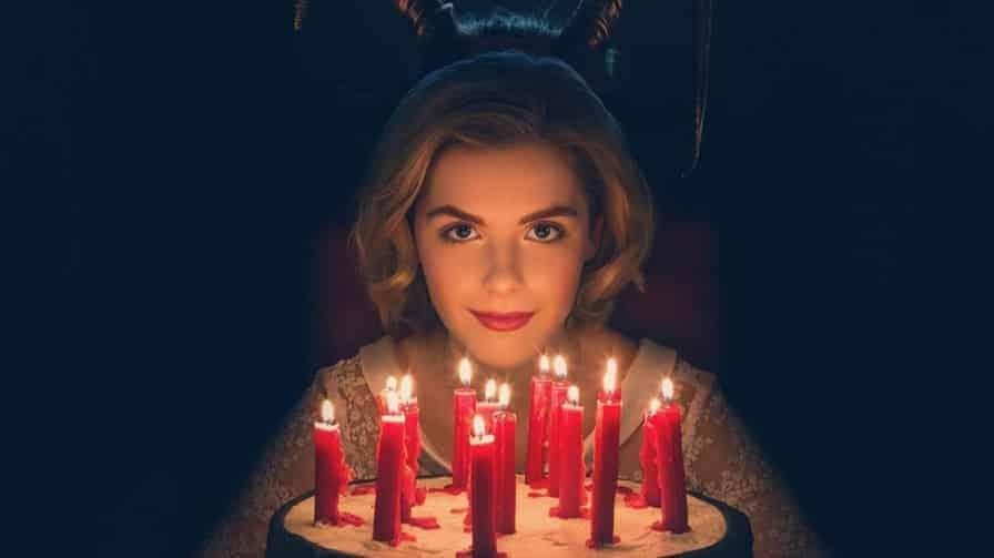 Sabrina : Netflix annonce la date de la saison 3 2