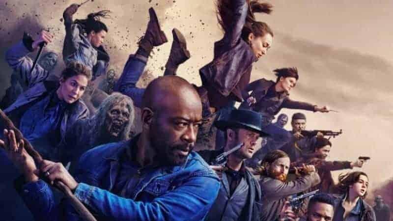 Fear The Walking Dead Saison 6 : Date de sortie, casting, intrigue et détails des mises à jour 2