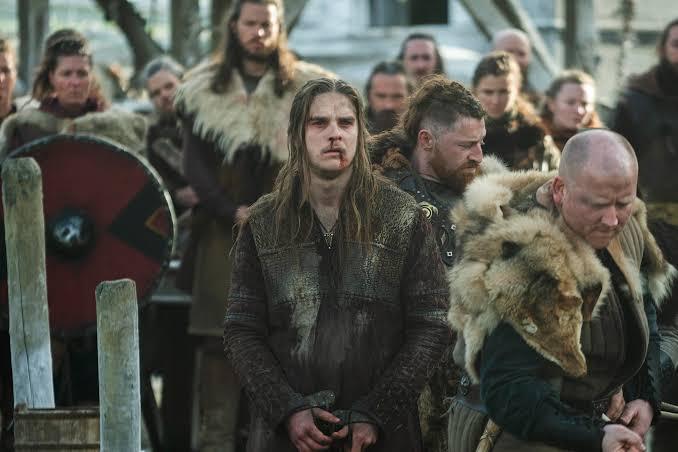 Vikings Saison 6 Episode 9 : Spoilers, Promo et tout ce qu'il faut savoir 3