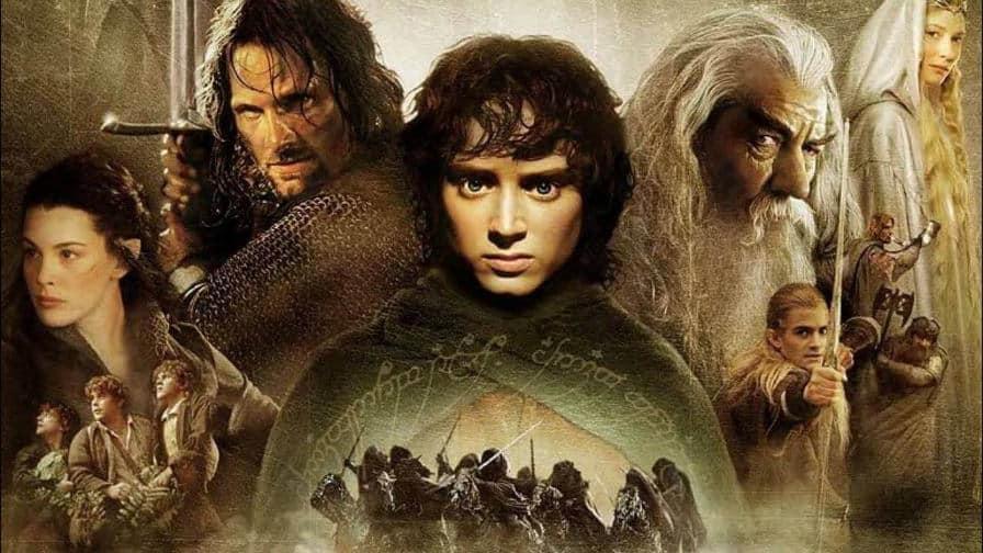Le Seigneur des Anneaux : le personnage principal de la série Amazon sera un acteur de Game of Thrones 3