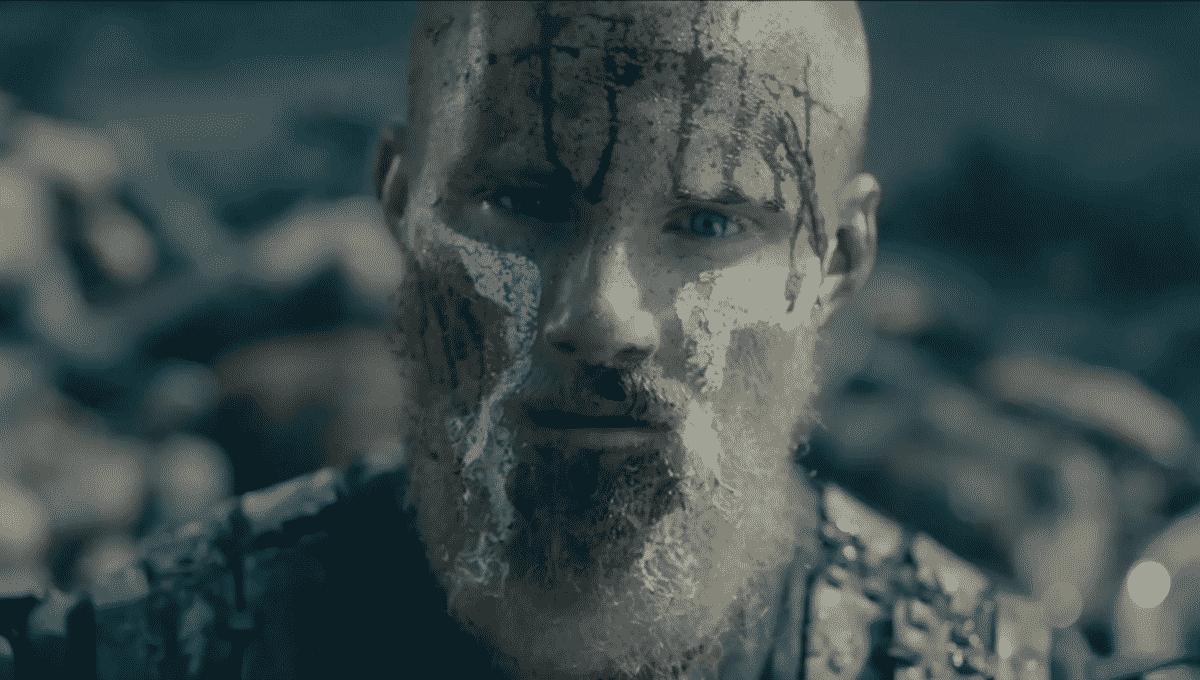Surprise pour les Vikings [SPOILER] suspense sur la série Vikings 2020 2