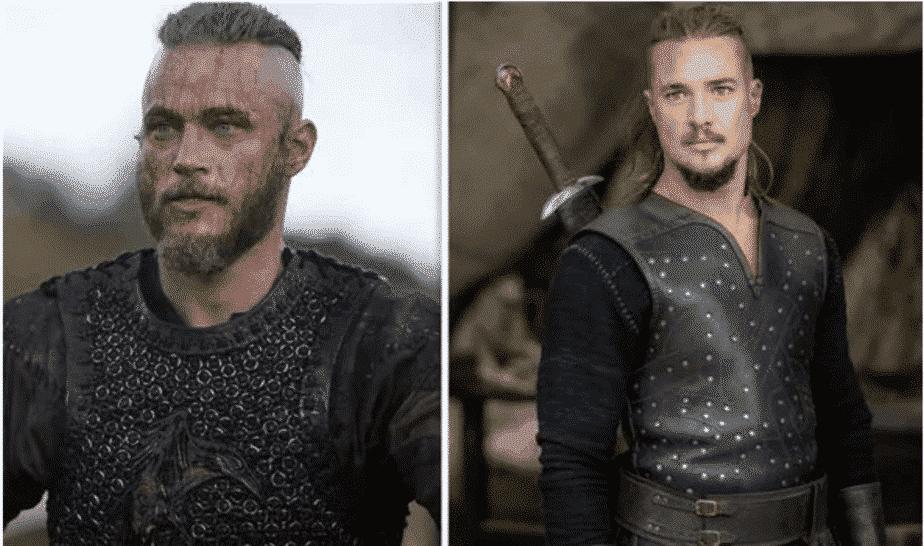 The Last Kingdom et les Vikings ont une grande relation ; voyez ce que c'est 2
