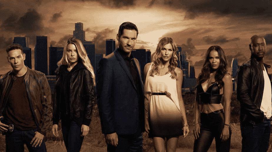 Date de sortie de la saison 5 de Lucifer, bande annonce, spoilers, cast et plans de Netflix pour le renouvellement de la saison 6 4
