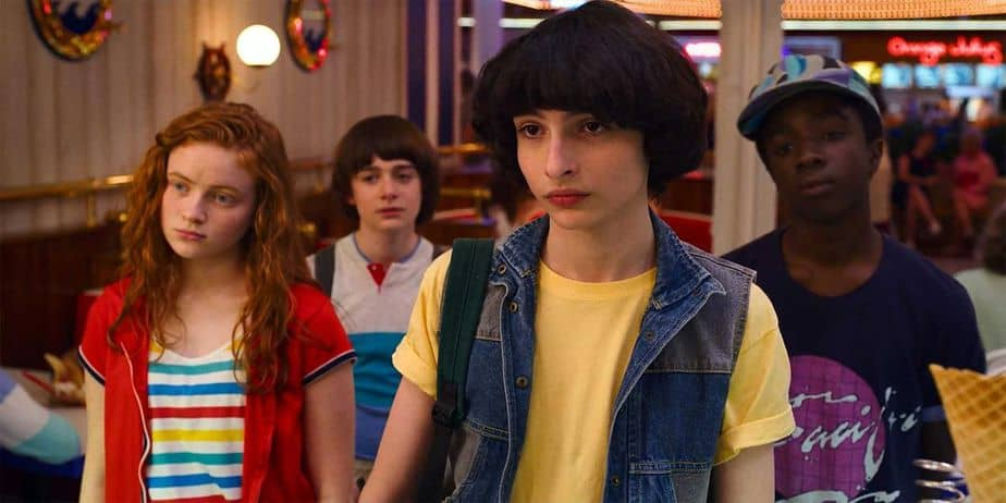 Stranger Things Saison 4 Nouvelle date de sortie, bande-annonce : Netflix retarde la première en raison de COVID-19 38
