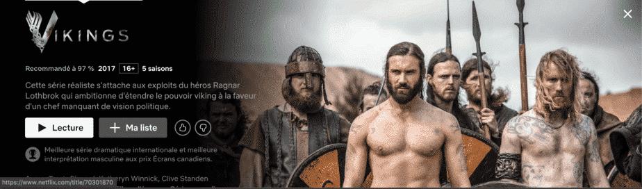 La bataille épique des Vikings a une erreur impressionnante 2