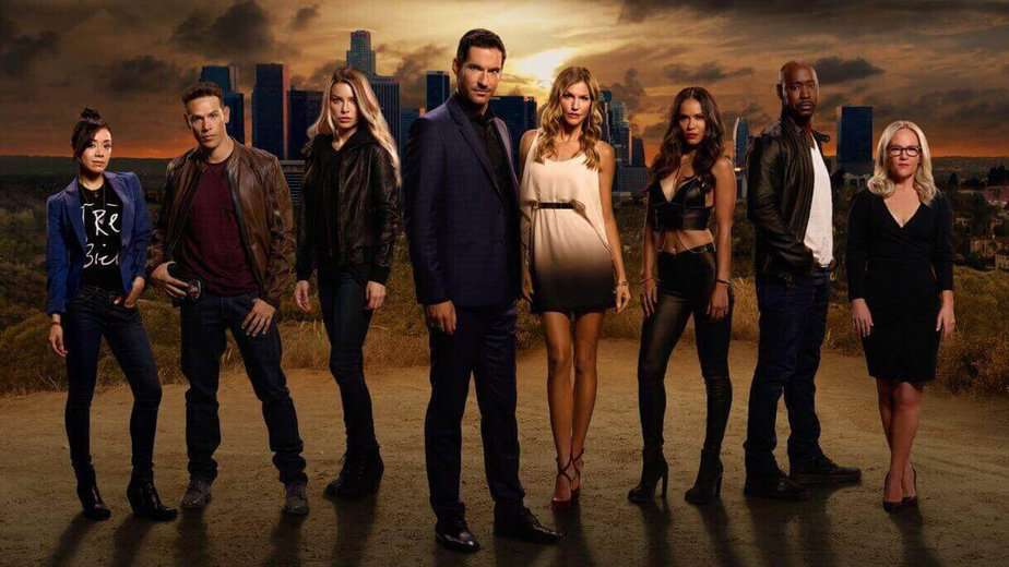 La date de sortie de la saison 6 de Lucifer est retardée - Tom Ellis s'en va-t-il ? Litige contractuel 2