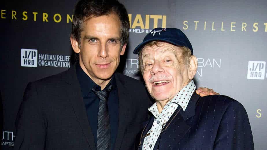 Seinfeld star Jerry Stiller est décédé à l'âge de 92 ans 2