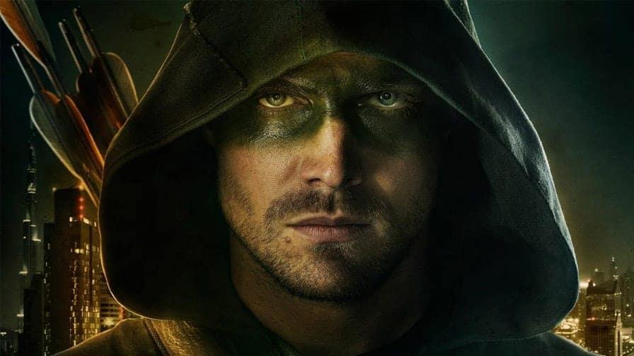Arrow : Le retour de l'acteur Stephen Amell 2