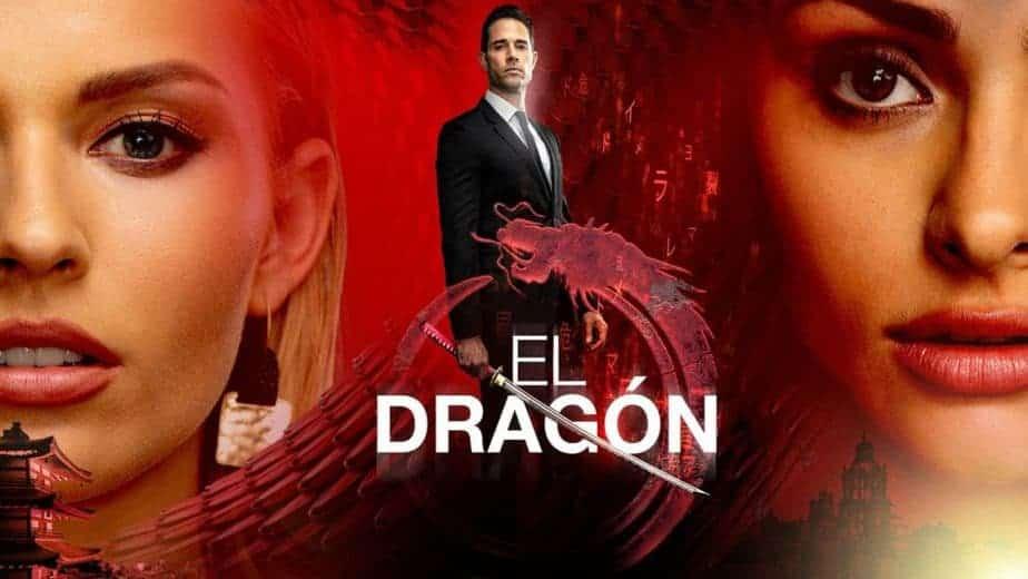 El Dragon Saison 3 Date de sortie,et tout ce que vous devez savoir 2