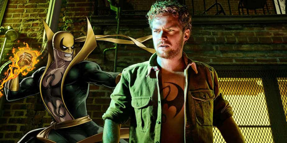 La saison 3 de Iron Fist de Netflix's Marvel est-elle reportée ou annulée ? Conclusions 2
