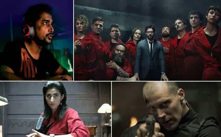 La Casa De Papel Saison 5 : Ajay Jethi qui jouait le rôle de Shakir dévoile à tout ce qu'il sait ! 3