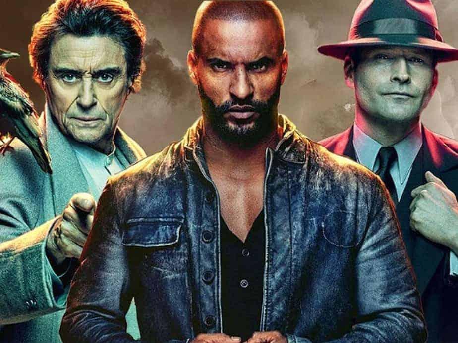 American Gods Saison 3 : la troisième saison est-elle plus riche en épisodes ? Voici tout ce que vous devez savoir 2