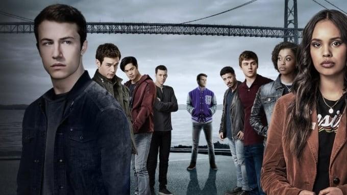 13 Reasons Why pour lesquelles la saison 5 : ça va avoir lieu ? 1