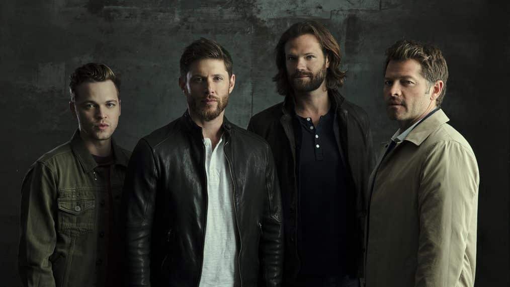 La Saison 16 de Supernatural : Y aura-t-il une autre saison de Supernatural ? Voici tout ce que vous devez savoir 2