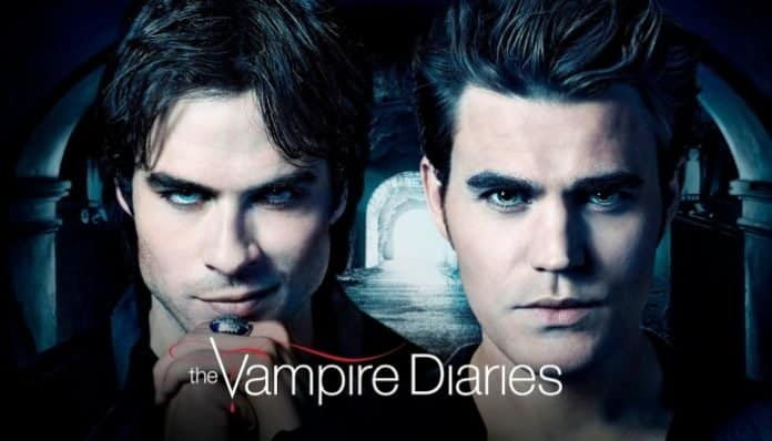 The Vampire Diaries Saison 9 Date de sortie, renouvellement, distribution et bande-annonce 2