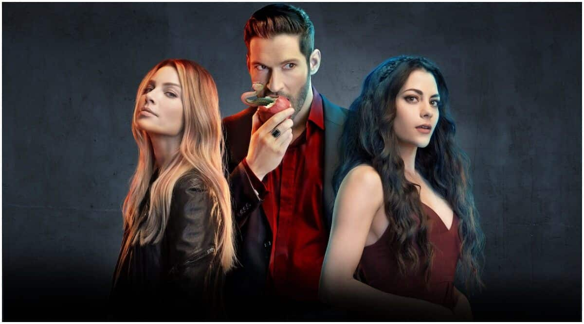 La saison 5 de Lucifer sera diffusée sur Netflix le 21 août 3